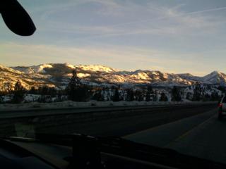 A little ski day