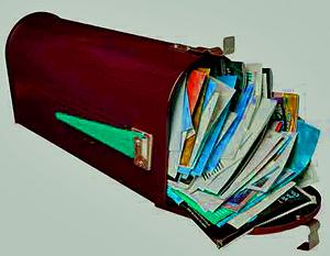 Mailbox-719789